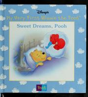 Cover of: Sweet dreams, Pooh