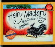 Cover of: Hairy Maclary from Donaldson's Dairy