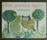 Cover of: The surprise party