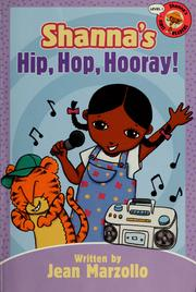 Cover of: Shanna's hip, hop, Hooray!