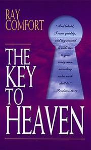 Cover of: The Key to Heaven