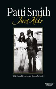 Cover of: Just Kids | Patti Smith