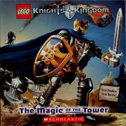 Cover of: The magic of the tower
