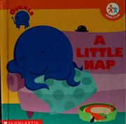 Cover of: A Little Nap