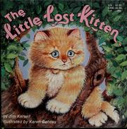 Cover of: The Little Lost Kitten