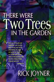 Cover of: There Were Two Trees in the Garden