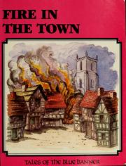 Cover of: Fire in the town