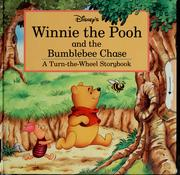 Cover of: Disney's Winnie the Pooh and the bumblebee chase