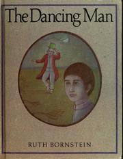 Cover of: The dancing man | Ruth Bornstein