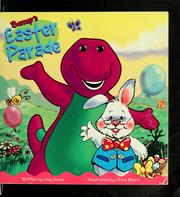 Cover of: Barney's Easter parade