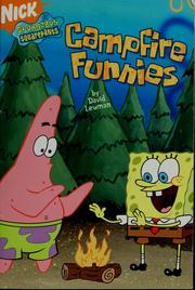 Cover of: Campfire funnies