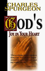 Cover of: God