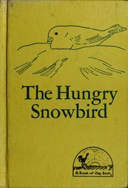 Cover of: The hungry snowbird