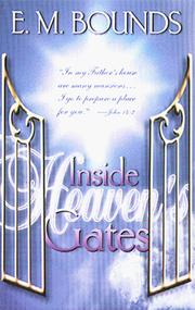 Cover of: Inside heaven's gates