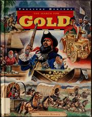 Cover of: The search for gold