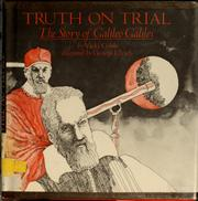 Cover of: Truth on trial | Vicki Cobb