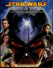 Cover of: Star wars, revenge of the Sith