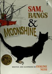Sam, Bangs & moonshine
