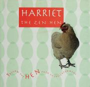 Cover of: Harriet the Zen Hen