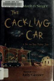 Cover of: The case of the cackling car