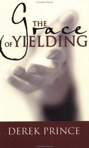 Cover of: The grace of yielding