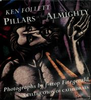 Cover of: Pillars of the Almighty