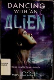 Cover of: Dancing with an alien