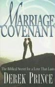 Cover of: The Marriage Covenant | Derek Prince
