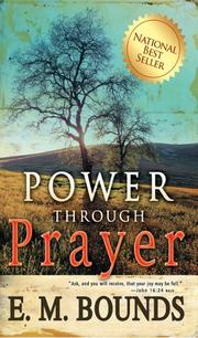 Cover of: Power Through Prayer