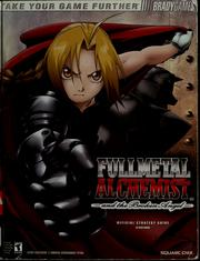 Cover of: Fullmetal alchemist and the broken angel | Rick Barba