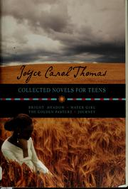 Cover of: Collected novels for teens