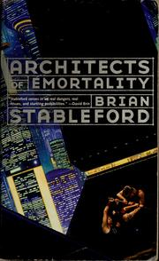 Cover of: Architects of Emortality