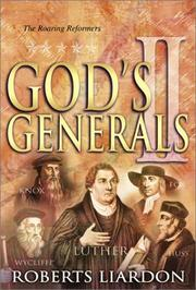 Cover of: God's Generals II