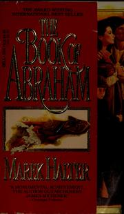 Cover of: The book of Abraham