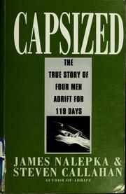 Cover of: Capsized | James Nalepka