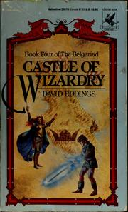 Cover of: Castle of wizardry