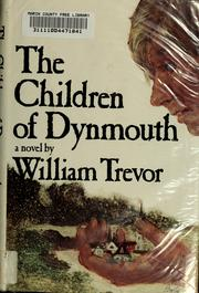 Cover of: The children of Dynmouth