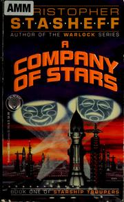 Cover of: A company of stars