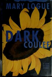 Cover of: Dark coulee