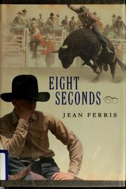 Cover of: Eight seconds
