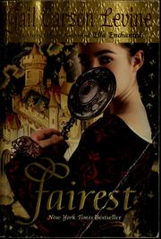 Cover of: Fairest