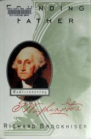 Cover of: Founding father