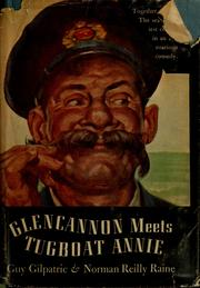 Cover of: Glencannon meets Tugboat Annie