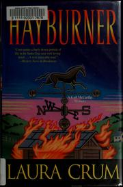 Cover of: Hayburner