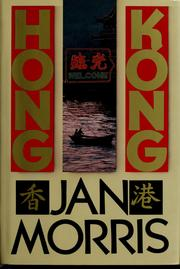 Cover of: Hong Kong