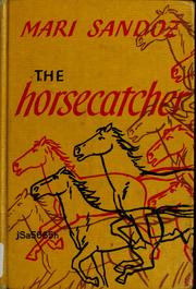 Cover of: The horsecatcher