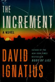 Cover of: The increment