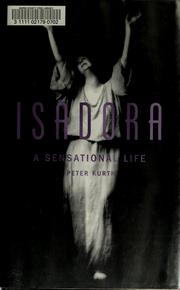 Cover of: Isadora