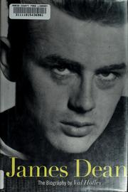 Cover of: James Dean | Val Holley