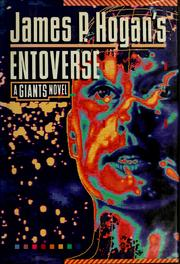 Cover of: James P. Hogan's Entoverse